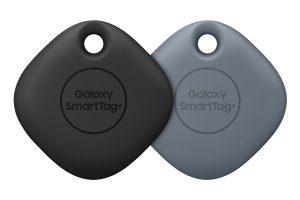 Mit den Galaxy SmartTag+ nutzt Samsung auch Augmented Reality zum Suchen von verlegten Gegenständen.
