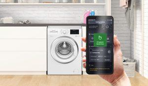 Im Smart Home-Bereich setzt Elektra Bregenz auf seine HomeWhiz App.