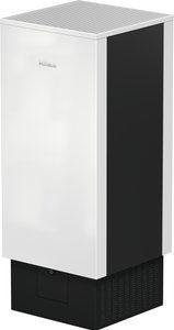 Der mobile Luftreiniger von Miele, der AirControl, wurde mit einem Red Dot Award ausgezeichnet. (Bild: Miele)