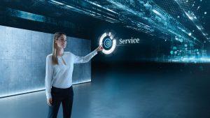 Gleich in drei Kategorien des Branchenmonitors von der Österreichischen Gesellschaft für Verbrauchsstudien konnte Siemens beim Kundenservice den ersten Platz erlangen.