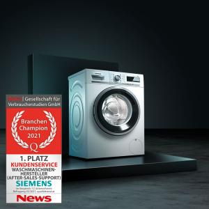 Waschmaschinen,