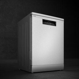 Der AutoDose-Geschirrspüler soll durch seine Dosierautomatik bis 28% weniger Waschmittel benötigen.