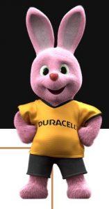 """Duracell stellt seine neue Optimum Technologie vor. """"Diese versorgt moderne batteriebetriebene Geräte mit 200% mehr Lebensdauer oder Extra Power"""", sagt das Unternehmen. (Bild: Duracell)"""