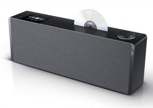 Das Audio-Portfolio von Loewe wächst: Die Smart Radios Loewe klang s3 und Loewe klang s1 sind die jüngsten Zugänge.