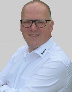 Branchenkenner Markus Gronbach ist der neue Schulungsleiter bei Televes.