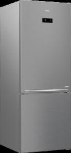 Bekos neue RCNE560E50ZXPN mit 514 Litern konnte die Tester des ETM-Magazins durch großen Rauminhalt, maßvoller Geräuschentwicklung, geringem Stromverbrauch sowie seine Temperaturstabilität überzeugen.