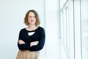 Katrin Kneissl ist seit Juni Head of Customer Service bei Samsung Electronics für Österreich und die Schweiz.