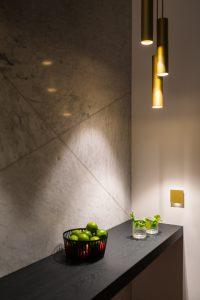 Vienna Limited Edition: Für den Einsatz im Altbau hat Loxone sogar eine eigene Beleuchtungslinie entwickelt.