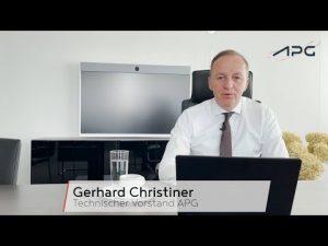 Austrian Power Grid lud 70 Experten zum MIAOnline-Event, einer Initiative des Klimaschutzministeriums, um das Energiesystem der Zukunft zu diskutieren. Vorstand Gerhard Christiner skizzierte die Herausforderungen.
