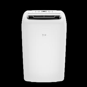In vielen Fällen ist der Einbau eines festen Gerätes – einer fixen Klimaanlage – nicht möglich, nicht erlaubt oder auch nicht gewünscht. Gerade für Mieter ist daher ein mobiles Klimagerät wie das  eine gute Alternative, um Abkühlung zu schaffen.