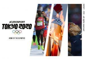 """Eurosport 4K überträgt mit simpliTV die Olympischen Spiele in """"brillanter UHD-Qualität""""."""