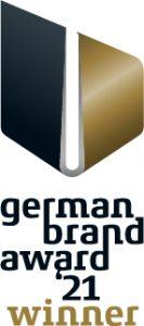 """Beurer bekam den German Brand Award 2021 für """"herausragende Markenarbeit"""" verliehen."""