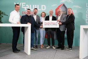 Die Messe Wels präsentierte ihr neues Hybrid-Konzept zur WEBUILD Energiesparmesse 2022 und will damit nun auch digital völlig neue Maßstäbe setzen.