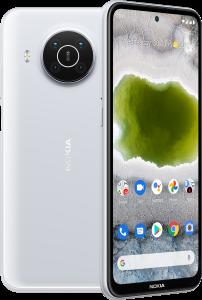 A1 bündelt das 5G-fähige Nokia X10 zu seinen 5GigaMobil S-Tarif.