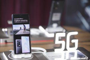 Bei seinem neuen 5G-Smartphone-Flagship hat ZTE besonderes Augenmerk auf die Kamerausstattung gelegt.
