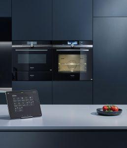 Home Connect–fähige Haushaltsgeräte von Bosch, Siemens, Neff, Gaggenau oder Constructa, wie z.B. Geschirrspüler, können nun dank der Home Connect Integration vom Loxone Miniserver gesteuert werden, um etwa die Energienutzung des Gebäudes zu optimieren.