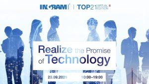 Die 18. IM TOP findet dieses Jahr als virtuelle Edition statt.
