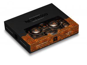 """""""Congo Organic"""" ist der erste Kaffee für den Office- und HoReCa-Bereich, der aus dem Reviving Origins Programm hervorgeht, wie Nespresso Professional erklärt."""