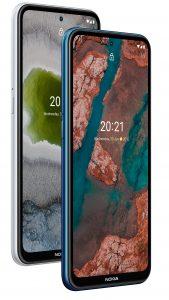 Nachhaltigkeit steht auch beim Nokia X10 und X20 im Mittelpunkt. Bei beiden Modellen gibt es für drei Jahre Security-Updates sowie für drei Jahre Upgrades für das Android OS.