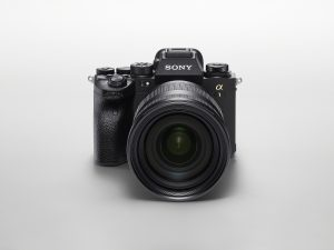 Die Sony Alpha 1 erhielt einen EISA Award als die Kamera des Jahres 2021 bis 2022.
