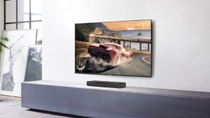 Panasonic richtet seine TV- und Audio-Produktpalette verstärkt in Richtung Gaming aus – und will damit auch in diesem Bereich zur Marke der ersten Wahl werden.