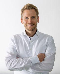 """Mit den """"Grünen Infotagen"""" will ElectronicPartner-GF Michael Hofer den Mitgliedern alles für eine erfolgreiche zweite Jahreshälfte bieten – von Produktinnovationen bis zu allgemeinen Neuigkeiten der Branche."""