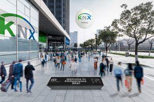 Bei der KNXperience 2021 erwartet die Teilnehmer die offizielle Weltpremiere von ETS6 sowie weitere neue Highlights aus dem KNX-Universum.