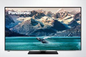 Die neuen TV-Modelle JXW634, JXW704 und JXW604 von Panasonic sind mit 4K Colour Engin ausgestattet und verfügen über ein Compact Surround Sound Plus-System mit Dolby Atmos.