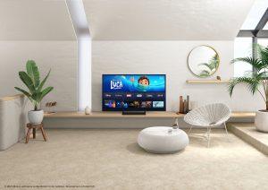 Disney+ ist ab sofort auf allen 4K TVs von Panasonic verfügbar, die ab 2017 auf den Markt gekommen und mit dem