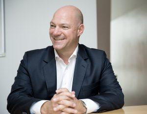 Channel Management Director Lukas Pachner übernimmt ab 1. Oktober die Eviso-Geschäftsführung von Peter Kail.