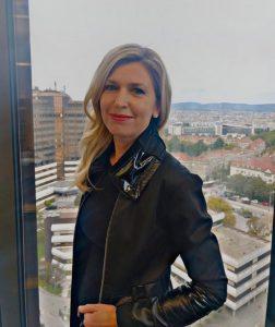 Irena Pečnik ist neue Geschäftsführerin von Gorenje Österreich. (Bild: Gorenje)