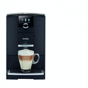 Das neue Nivona Modell NICR 790-
