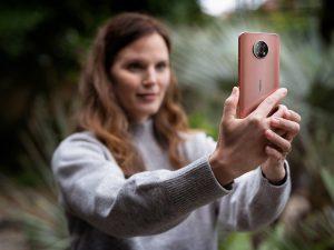 Mit dem Nokia G50 will HMD Global einen kostengünstigen Einstieg in die 5G-Welt ermöglichen.