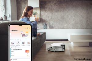 Mit der Vernetzung ihrer Smart Home-Plattformen, wollen Bosch und Samsung Electronics für ein vernetztes Zuhause sorgen.