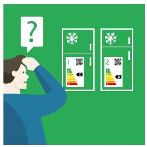 Unter tool.label2020.at findet man alle Informationen rund um das neuen Energielabel.