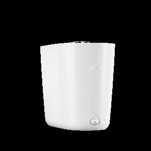 Der Tassenwärmer S hält das Porzellan konstant auf einer Temperatur von 55° C.