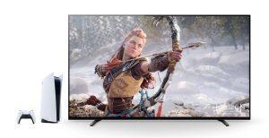 Für das bessere Zusammenspiel zwischen seiner PlayStation 5 und seinen Bravia XR Fernsehern bringt Sony ein eigenes