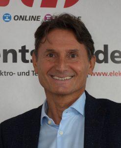 Alois Tanzer verstärkt seit 1. Oktober das E&W-Team.