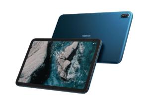 Das Nokia T20 ist das erste Android Tablet von HMD Global. Es soll vor allem durch sein zeitloses Design und lange Akkulaufzeiten begeistern.