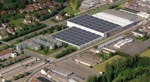 Mit dem Rückkauf des 62.000 m2 großen Werksgelände will sich Loewe zum Standort Kronach bekennen und strebt dabei weitreichende Veränderungen an.