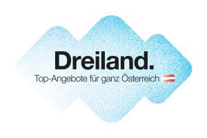 Das Logo vom neuen Dreiland